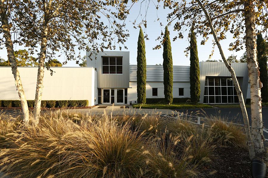 Wilmington-Gastroenterology-Associates-Endoscopy-Center-Exterior