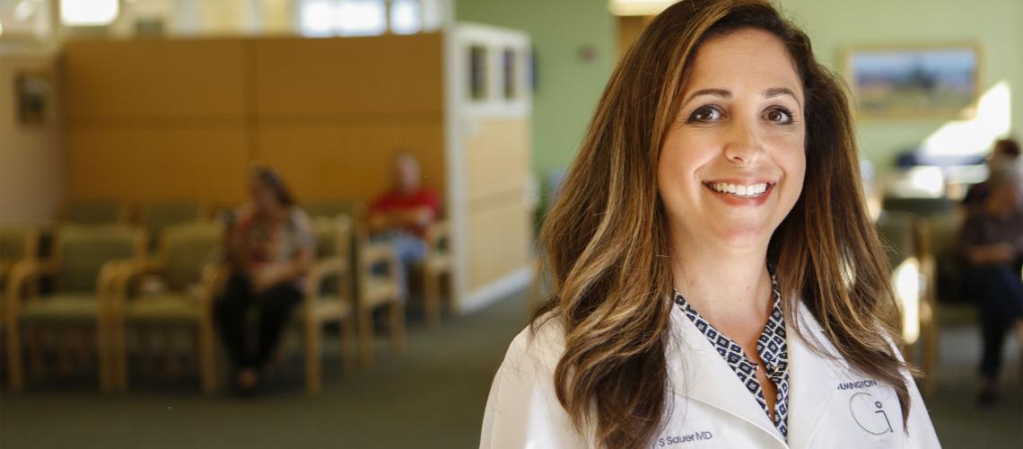 Wilmington Gastroenterology Associates | Wilmington, NC