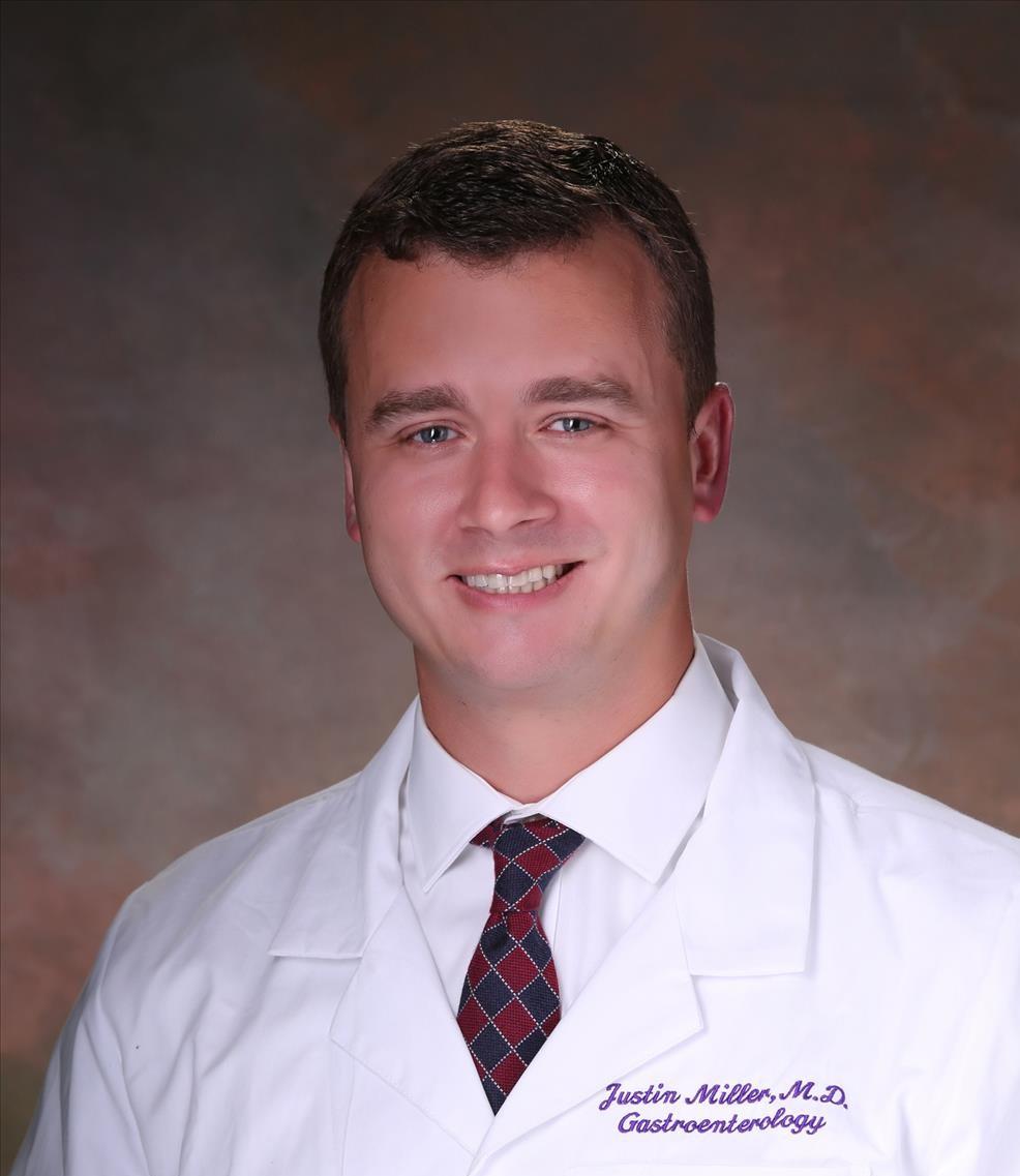 Justin Miller, MD